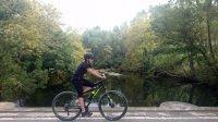 Alt Empordà i Camí de la Muga el rio |BIKING THROUGH SPAIN