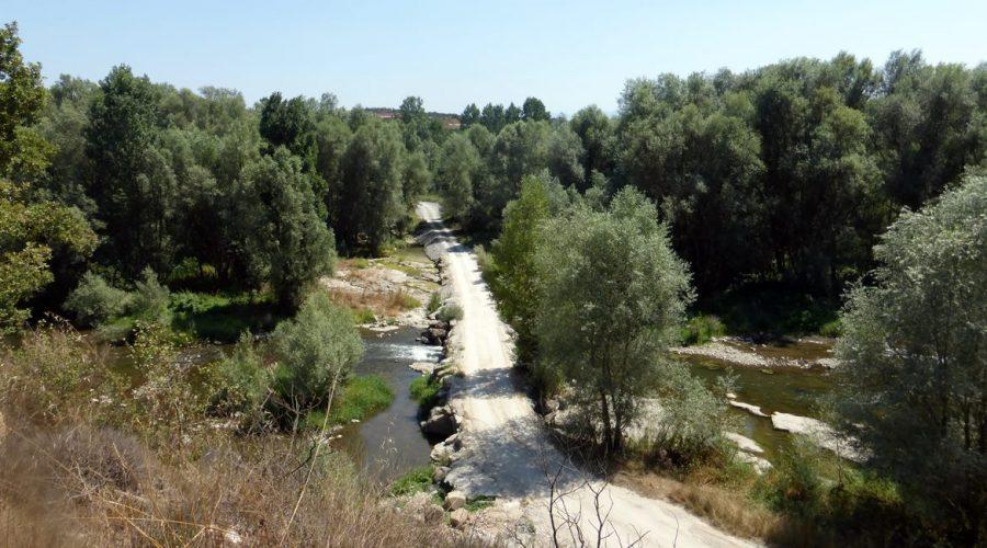 Ruta del Ter en bicicleta pas del Ter | BIKING THROUGH SPAIN