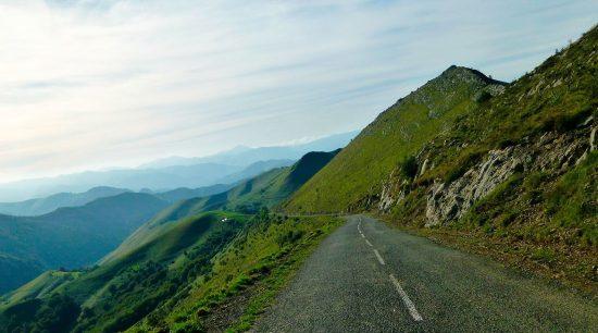 Puertos Míticos del Pirineo en bicicleta Ahusquy 3 | BIKING THROUGH SPAIN