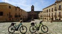 Ruta del Cister. Santes Creus. BIKING THROUGH SPAIN