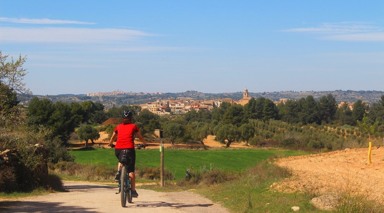 Matarranya y els Ports de Beseit en bicicleta Arnes|BIKING THROUGH SPAIN