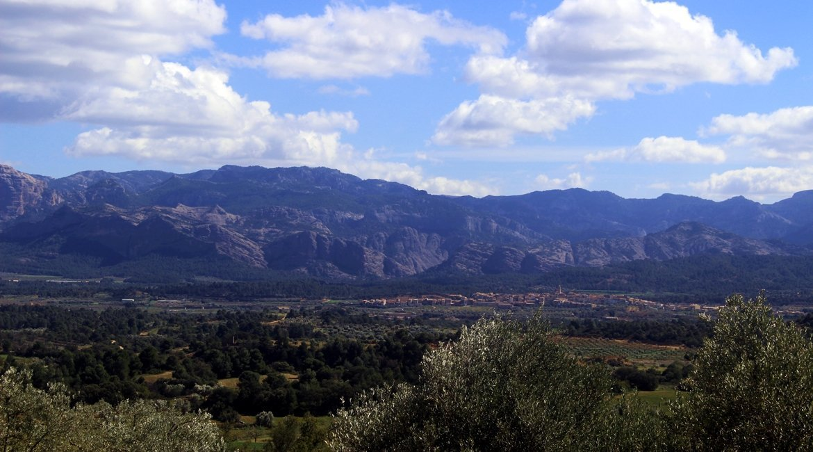 Matarranya y els Ports de Beseit en bicicleta El Parc |BIKING THROUGH SPAIN