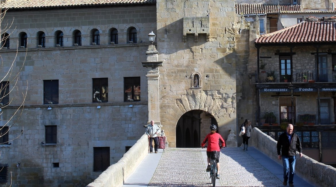 Matarranya y els Ports de Beseit en bicicleta Vallderoures |BIKING THROUGH SPAIN